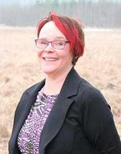Ann-Sofie Larsson