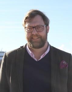 Magnus Kjerrman