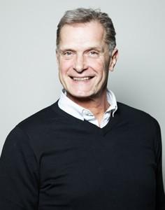Bengt-Olow Stroem