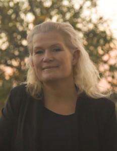 Paula Östh